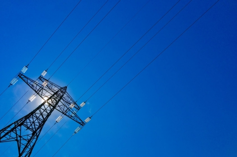 Proceeding for powerlines building permit discontinued